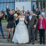 Hochzeit Daniela und Tobias